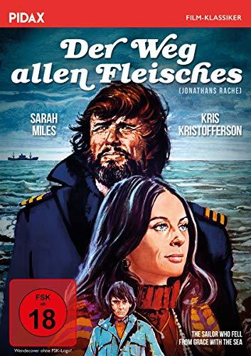 Der Weg allen Fleisches (The Sailor Who Fell from Grace with the Sea)