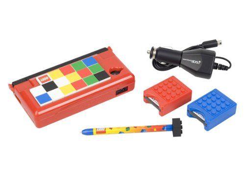 LEGO Armor Case Starter Kit (Nintedo DSi)