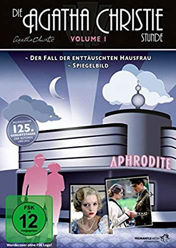Agatha Christie: Die Agatha Christie-Stunde, Vol. 1