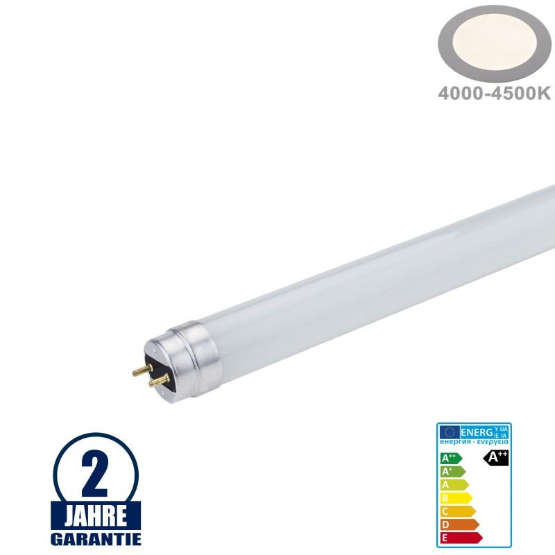 Optonica LED Röhre, 5515, G13/T8, Tube 120cm, 4100K, 2150LM, 230V, Neutralweiß