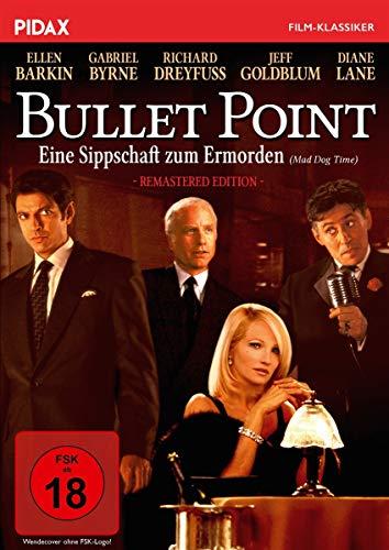 Bullet Point - Eine Sippschaft zum Ermorden (Mad Dog Time) - Remastered Edition